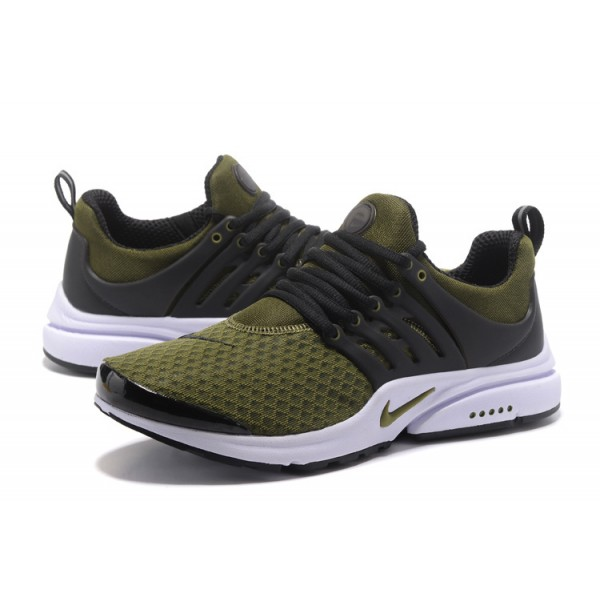 nike air presto essential verde